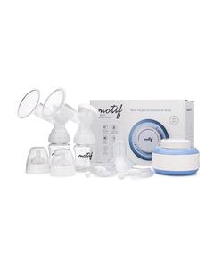 Motif Twist Breast Pump - New